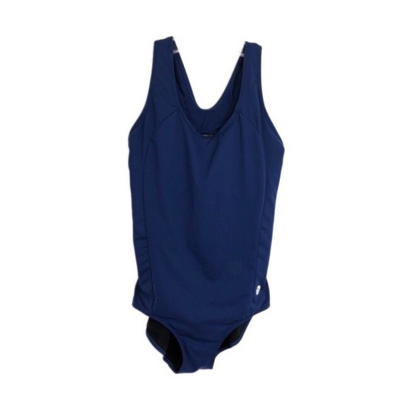 Baleaf Other - Baleaf Blue Athletic One Piece Swimsuit 38